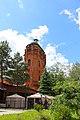 Житомир, Водонапірна башта, вул. Пушкінська 24.jpg