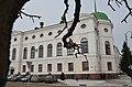 Здание духовной семинарии2 (Тамбовская область, Тамбов, ленинградская улица, 1-а).JPG