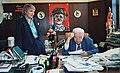Иллюстрация из книги книги Анастасии Федоренко «Большая книга жизни. Юрий Никулин» 01.jpg