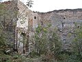 Клеванський замок. Інтер`єр західної вежі.jpg