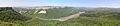 Крым - Мангуп-Кале (панорама) 05.jpg