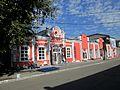 Магазин купца А. Г. Морозова «Мануфактурные товары», улица Льва Толстого, 36, Барнаул, Алтайский край.jpg