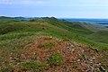 На хребте Карамурунтау. Вид в южном направлении - panoramio.jpg