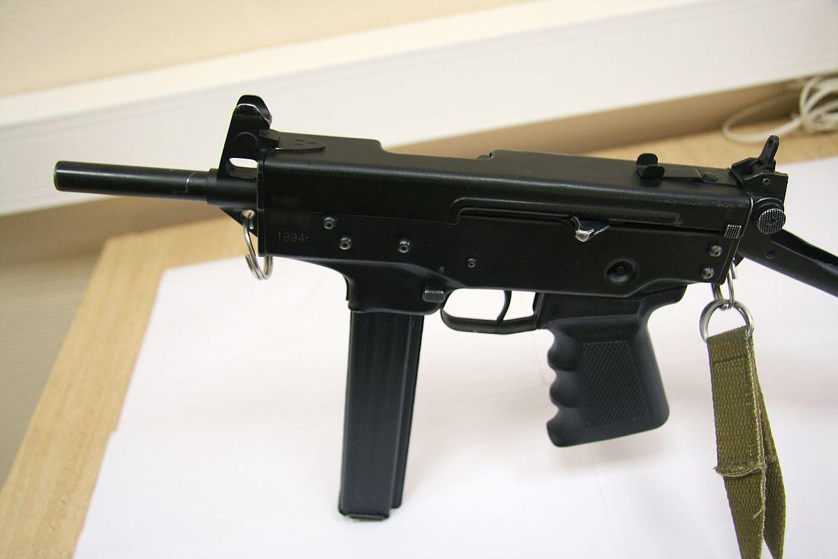 سلاح thompson smg ببجي