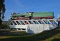 Пам'ятник-паровоз на честь бойових та трудових подвигів київських залізничників.jpg