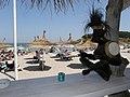 Плажен бар в Арапя - panoramio.jpg