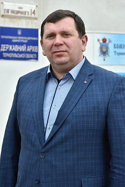 Федір Полянський, березень 2017