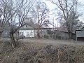 Пос. Борисовский мост (видны 3 из 4 жилых домов посёлка) - panoramio.jpg