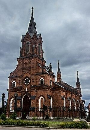 Храм Святого Розария