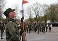 Российской военной базы в Абхазии приступили в годовщины независимости Абхазии.jpg