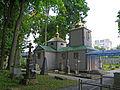 Рівне - Стефанівська церква P1080240.JPG
