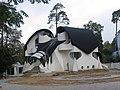 Сестрорецк. Дом в стиле Гауди (арх. Борис Левинзон) - panoramio.jpg