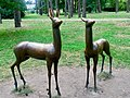 Скульптура композиція «Козулі».jpg