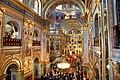 Собор Почаївської лаври (внутрішній вигляд) - цю красу також замалював Т.Шевченко.JPG