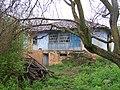 Старый татарский дом в селе Высокое. - panoramio.jpg