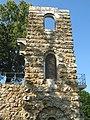 Стрельна. Орловский парк. Башня-руина после реставрации 03.jpg