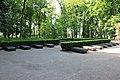 Тернопіль, Військове кладовище, вул. Шухевича, Старий Парк.jpg