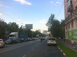 вавилова ул 55 7: