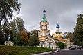 Успенская церковь на Егошихинском кладбище.jpg