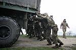 У Миколаєві 120 військовослужбовців склали клятву морського піхотинця та отримали чорні берети (31025406885).jpg