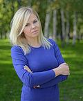 Anastasiya Fedorenko