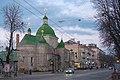Церква Різдва Христового (Тернопіль) (загальний вигляд).jpg