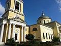 Церковь Вознесения Господня в Сторожах, у Никитских ворот (Москва) 05.jpg