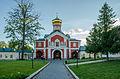 Церковь Филиппа, митрополита Московского, в Валдайском Иверском Святоозерском монастыре (1873-1874).jpg