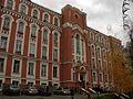 Шовковична вул., 39 1 Корпус гінекологічного та хірургічного відділень Олександрівської лікарні DSCF5907.JPG