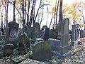 בית הקברות היהודי בקרקוב - קברים (3).jpg
