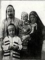 קהילת תימן 1901 הרמן בורקהרט הספריה הלאומית - משפחה.jpg
