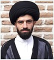 حجت الاسلام سید مهدی رحیمی.jpg
