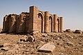 معبد كاريوس ...اوروك .... مدينة الوركاء ... المثنى.jpg