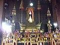 พระอุโบสถ วัดเทพธิดาราม Ordination Hall of Wat Thepthidaram (1).jpg