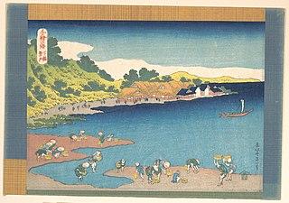 Noboto at Shimōsa (Shimōsa Noboto)