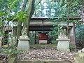 大淀町新野 稲荷神社 Nino Inari-jinja 2011.3.26 - panoramio.jpg