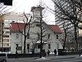 札幌市時計台(Sapporo clock tower ) - panoramio.jpg