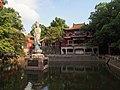 涌泉寺放生池 - Free Life Pond of Yongquan Temple - 2014.07 - panoramio.jpg