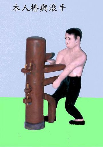 Wing Chun Wikiwand