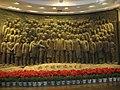 西柏坡纪念馆77位领导人塑像群 - panoramio.jpg