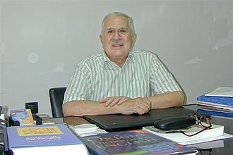 Lebanese Protestant Christians - Image: K.Salibi 1 July 09