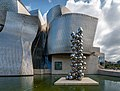 -Tall Tree and the Eye- by Anish Kapoor, Guggenheim Museum, Bilbao, Spain (PPL3-Altered) julesvernex2.jpg