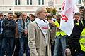 02013 0689 Protest gegen die Liquidation dem Autosan-Werke.JPG