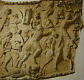 028 Conrad Cichorius, Die Reliefs der Traianssäule, Tafel XXVIII (Ausschnitt 01).jpg