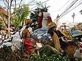 02958jfGood Friday processions Baliuag Augustine Parish Churchfvf 06.JPG