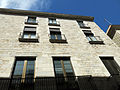 084 Casa Berenguer, c. Ciutadans 11 (Girona).JPG