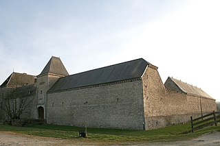 Ny, Belgium village in Belgium