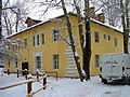 1-й пр-д Матросова 3, жилой дом, 1949г - panoramio.jpg