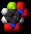 1-Fluoro-2,4-dinitrobenzene-3D-spacefill.png