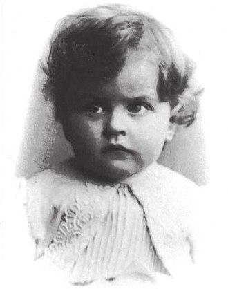 Ludwig Wittgenstein - Ludwig, c. 1890s
